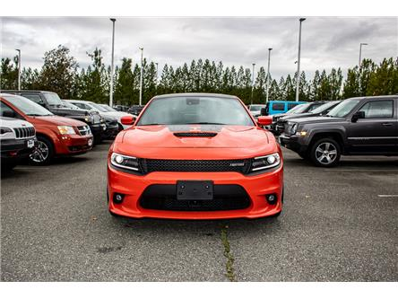 2017 Dodge Charger R/T (Stk: K591458A) in Abbotsford - Image 2 of 30