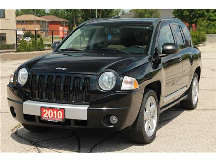 2010 Jeep Compass Limited (Stk: 1907305) in Waterloo - Image 1 of 28