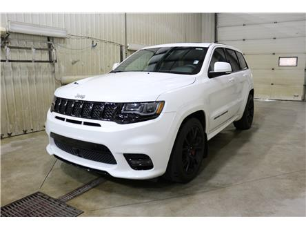 2017 Jeep Grand Cherokee SRT (Stk: KT064A) in Rocky Mountain House - Image 1 of 30