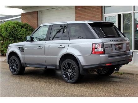 2012 Land Rover Range Rover Sport HSE (Stk: 733401) in Saskatoon - Image 2 of 29