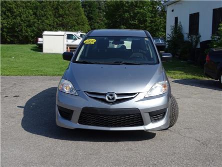 2010 Mazda Mazda5 GT (Stk: ) in Oshawa - Image 2 of 14