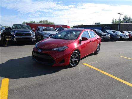 2017 Toyota Corolla LE (Stk: 1991841) in Moose Jaw - Image 1 of 26