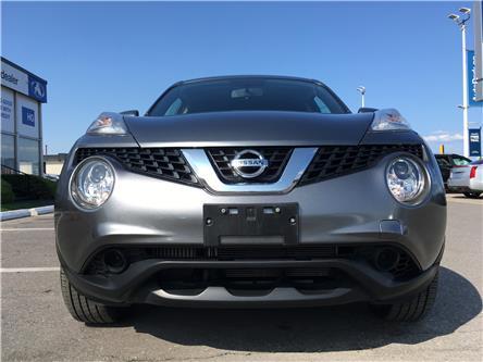 2016 Nissan Juke SV (Stk: 16-58039) in Brampton - Image 2 of 24