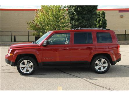 2015 Jeep Patriot Limited (Stk: 1907293) in Waterloo - Image 2 of 29