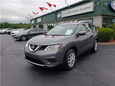 2015 Nissan Rogue S (Stk: 10463) in Lower Sackville - Image 1 of 15