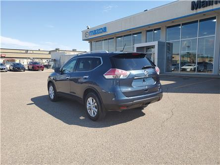 2014 Nissan Rogue SV (Stk: M19180A) in Saskatoon - Image 2 of 26
