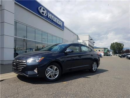 2020 Hyundai Elantra Preferred (Stk: HA2-2165) in Chilliwack - Image 1 of 11