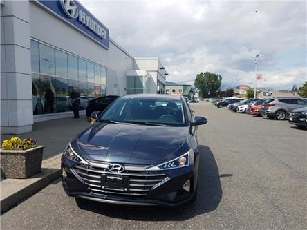 2020 Hyundai Elantra Preferred (Stk: HA2-2165) in Chilliwack - Image 2 of 11