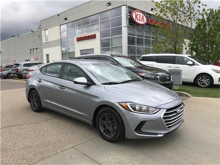 2017 Hyundai Elantra LE (Stk: 21668B) in Edmonton - Image 1 of 22