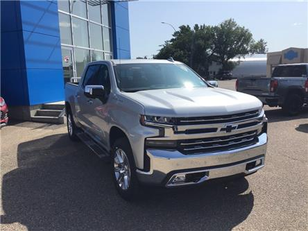 2019 Chevrolet Silverado 1500 LTZ (Stk: 207880) in Brooks - Image 1 of 21