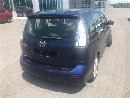 2010 Mazda Mazda5 GT (Stk: 2300A) in Ottawa - Image 2 of 19