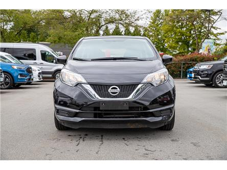 2018 Nissan Versa Note 1.6 S (Stk: P7135) in Vancouver - Image 2 of 27