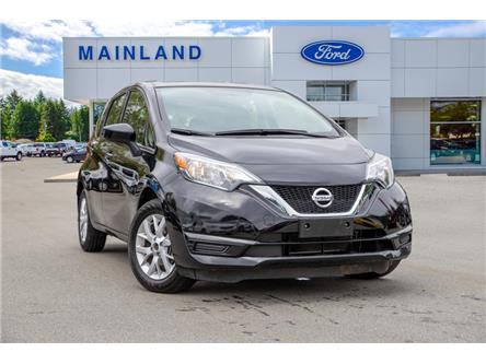 2018 Nissan Versa Note 1.6 S (Stk: P7135) in Vancouver - Image 1 of 27