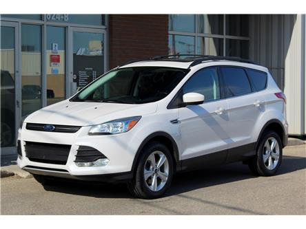 2014 Ford Escape SE (Stk: E43516) in Saskatoon - Image 1 of 25