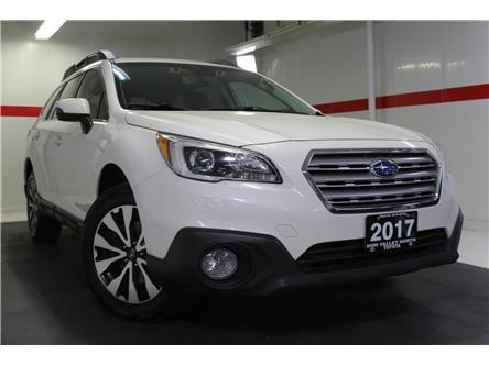 2017 Subaru Outback 3.6R Limited (Stk: 298766S) in Markham - Image 1 of 33
