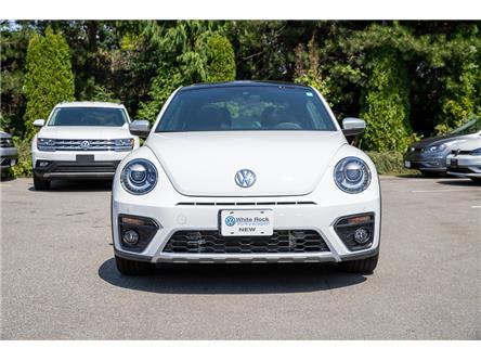 2019 Volkswagen Beetle 2.0 TSI Dune (Stk: KB707310) in Vancouver - Image 2 of 23