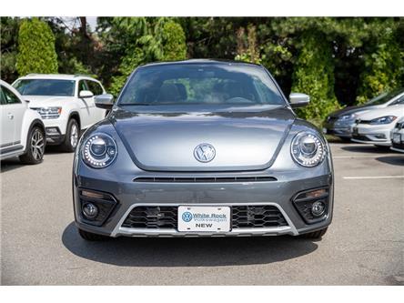 2019 Volkswagen Beetle 2.0 TSI Dune (Stk: KB707564) in Vancouver - Image 2 of 22