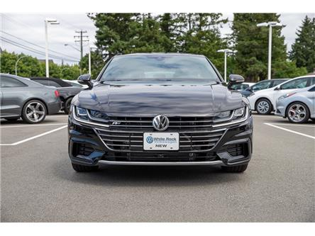 2019 Volkswagen Arteon 2.0 TSI (Stk: KE026264) in Vancouver - Image 2 of 29