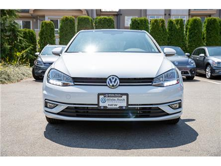 2019 Volkswagen Golf 1.4 TSI Highline (Stk: KG008310) in Vancouver - Image 2 of 28
