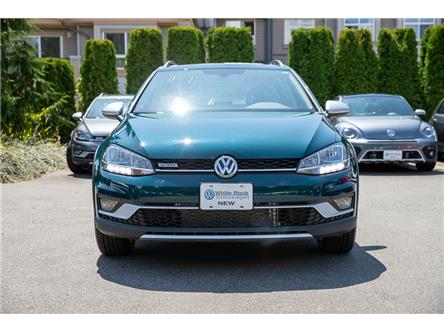 2019 Volkswagen Golf Alltrack 1.8 TSI Highline (Stk: KG511232) in Vancouver - Image 2 of 30