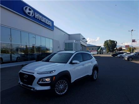 2019 Hyundai Kona 2.0L Luxury (Stk: H93-2938) in Chilliwack - Image 1 of 12