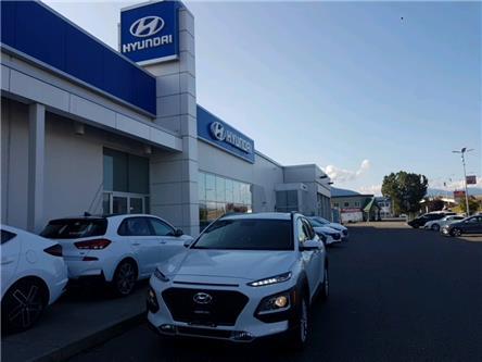 2019 Hyundai Kona 2.0L Luxury (Stk: H93-2938) in Chilliwack - Image 2 of 12