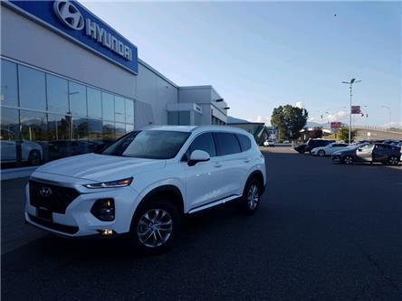 2019 Hyundai Santa Fe ESSENTIAL (Stk: H97-3525) in Chilliwack - Image 1 of 11