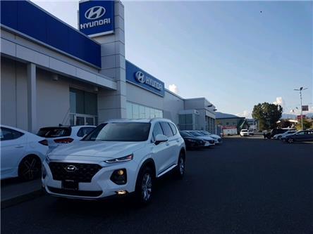 2019 Hyundai Santa Fe ESSENTIAL (Stk: H97-3525) in Chilliwack - Image 2 of 11