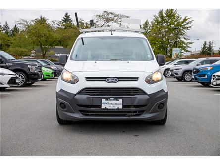 2014 Ford Transit Connect XL (Stk: P0989) in Vancouver - Image 2 of 24