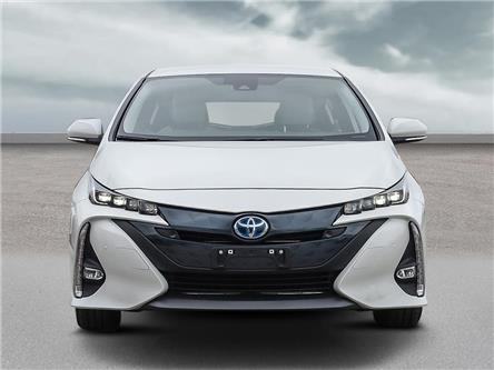 2020 Toyota Prius Prime Upgrade (Stk: 20PP053) in Georgetown - Image 2 of 23