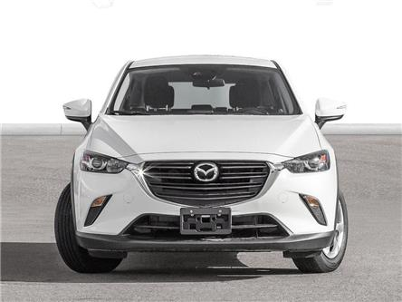 2019 Mazda CX-3 GX (Stk: 199775) in Burlington - Image 2 of 23