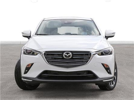 2019 Mazda CX-3 GT (Stk: 190519) in Burlington - Image 2 of 23