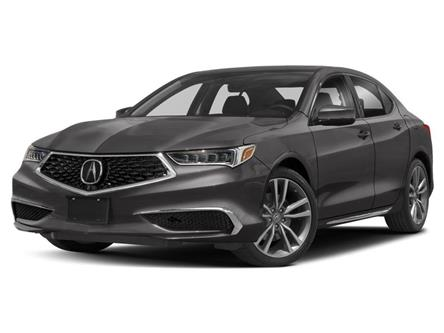 2020 Acura TLX Tech (Stk: 20008) in Burlington - Image 1 of 9