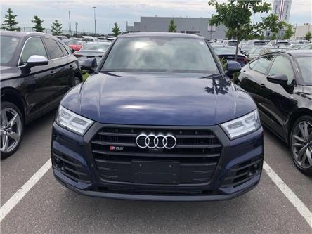 2019 Audi SQ5 3.0T Technik (Stk: 50729) in Oakville - Image 2 of 5