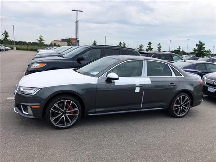 2019 Audi S4 3.0T Technik (Stk: 50878) in Oakville - Image 2 of 5