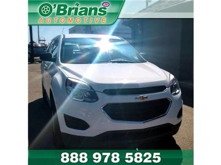2017 Chevrolet Equinox LS (Stk: 12379A) in Saskatoon - Image 1 of 21