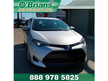 2018 Toyota Corolla LE (Stk: 12453A) in Saskatoon - Image 1 of 21
