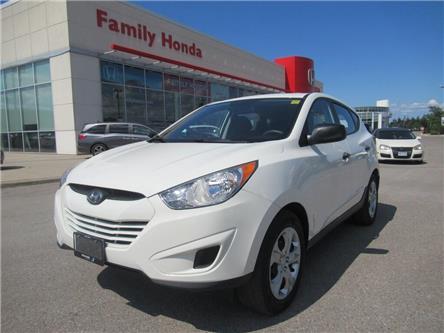 2011 Hyundai Tucson GL, NAVIGATION, BLUETOOTH (Stk: 9502465B) in Brampton - Image 1 of 26