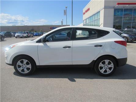 2011 Hyundai Tucson GL, NAVIGATION, BLUETOOTH (Stk: 9502465B) in Brampton - Image 2 of 26