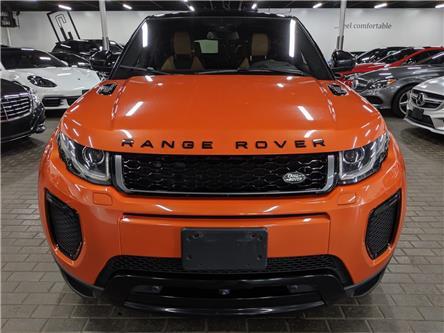 2016 Land Rover Range Rover Evoque HSE DYNAMIC (Stk: 4917) in Oakville - Image 2 of 26