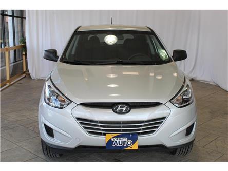 2015 Hyundai Tucson GL (Stk: 119066) in Milton - Image 2 of 42