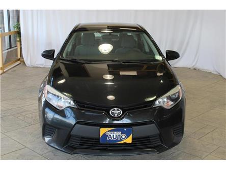 2014 Toyota Corolla  (Stk: 188500) in Milton - Image 2 of 39