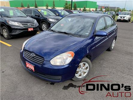 2009 Hyundai Accent  (Stk: 333761) in Orleans - Image 1 of 21