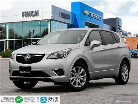 2019 Buick Envision Preferred (Stk: 142017) in London - Image 1 of 28