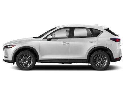 2019 Mazda CX-5 GS (Stk: M19304) in Saskatoon - Image 2 of 9