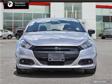 2015 Dodge Dart SXT (Stk: 89406A) in Ottawa - Image 2 of 26