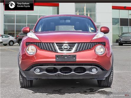 2011 Nissan Juke SL (Stk: K4305B) in Ottawa - Image 2 of 29