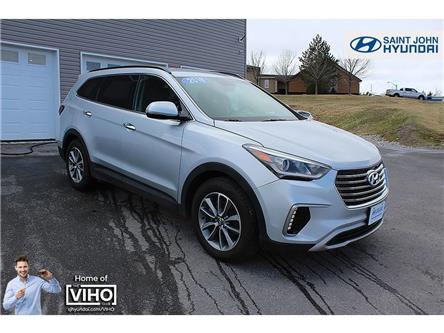 2018 Hyundai Santa Fe XL  (Stk: U2124) in Saint John - Image 1 of 24