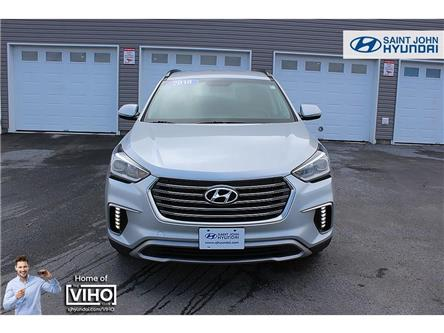 2018 Hyundai Santa Fe XL  (Stk: U2124) in Saint John - Image 2 of 24
