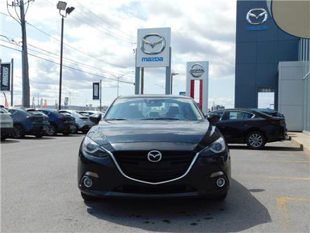 2016 Mazda Mazda3 GT (Stk: 94925a) in Gatineau - Image 2 of 21